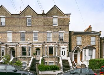 Thumbnail 3 bed flat for sale in Ramsden Road, London