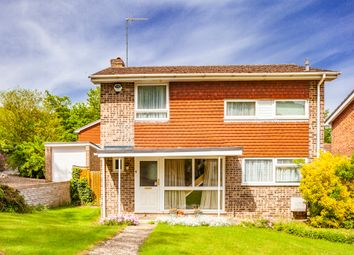 3 bed detached house for sale in 2 The Bull Meadow, Streatley On Thames RG8