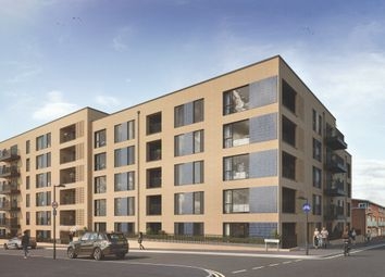 "2 bed flat for sale in ""The Wharf"" at ""The Wharf"" At Sherborne Street, Edgbaston, Birmingham B16"