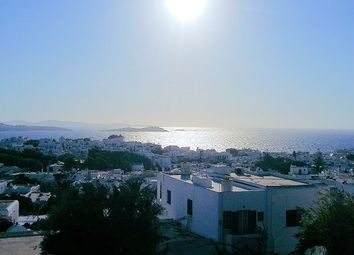 Thumbnail Land for sale in Fabricca, Mykonos, Cyclade Islands, South Aegean, Greece