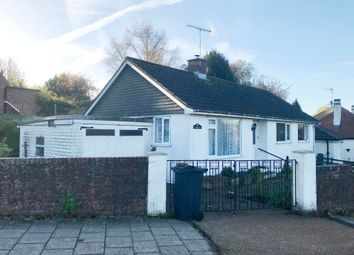 Thumbnail 3 bed detached bungalow for sale in White Ways, Churchfield Way, Wye, Ashford, Kent