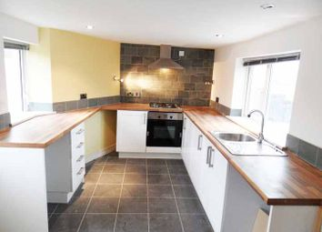Thumbnail 2 bed semi-detached house to rent in Market Place, Penygroes, Caernarfon