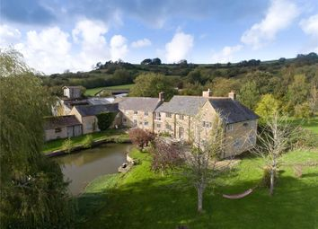 Thumbnail 4 bed detached house for sale in Beaminster, Dorset