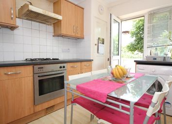 Thumbnail 2 bed flat to rent in Keir Hardie Way, Barking