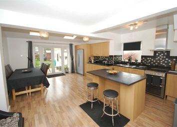 Thumbnail 4 bedroom semi-detached house for sale in Bourne Vale, Bromley, Kent