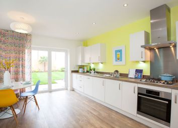 Thumbnail 3 bedroom property for sale in Oakleigh Grove, Sweets Way