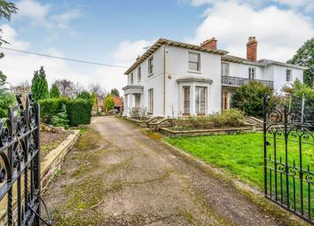 Broomy Hill, Hereford HR4. 5 bed town house for sale