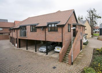 Thumbnail 2 bed property for sale in Bluegown Avenue, Leybourne, West Malling