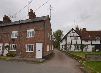 Thumbnail 1 bed end terrace house to rent in Stocks Road, Aldbury, Tring