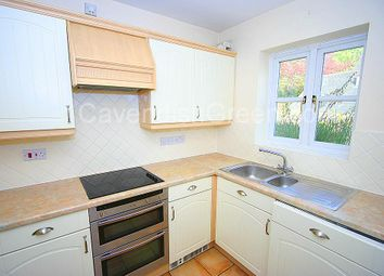 Thumbnail 3 bed terraced house for sale in Pike House Mews, Avening, Tetbury
