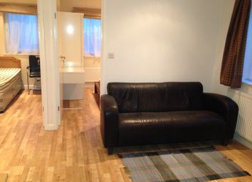 Thumbnail 2 bedroom flat to rent in High Street, Northwood