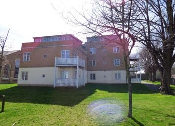 Thumbnail 2 bed flat to rent in St. Georges Walk, Gosport