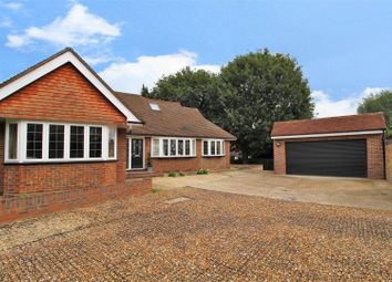 Thumbnail 5 bed detached bungalow for sale in Blendon Road, Bexley