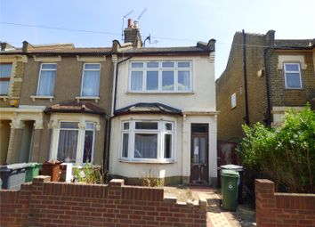 Thumbnail 2 bedroom end terrace house for sale in Oliver Road, Leyton, London