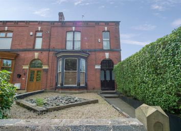 Thumbnail 4 bedroom end terrace house for sale in Seymour Road, Astley Bridge, Bolton, Lancashire