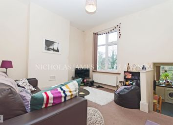 Thumbnail 1 bed flat to rent in Ferme Park Road, Crouchend