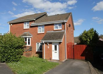 3 bed semi-detached house for sale in Orchid Vale, Kingsteignton, Newton Abbot TQ12