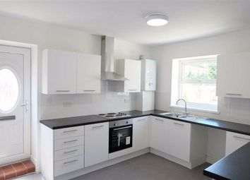 Thumbnail 3 bed flat to rent in Main Street, Barry, Vale Of Glamorgan