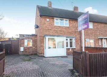 Thumbnail 2 bed end terrace house for sale in Mafeking Road, Hadley
