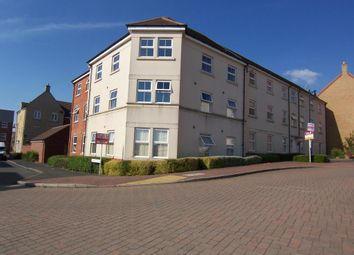 Thumbnail 2 bed flat to rent in Campion House, 7 Frankel Avenue, Swindon