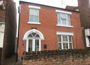 Thumbnail 1 bedroom flat to rent in Derby Road, Stapleford, Nottingham