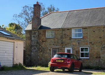 Thumbnail 2 bed cottage for sale in Sunnyside Cottages, Goldsithney