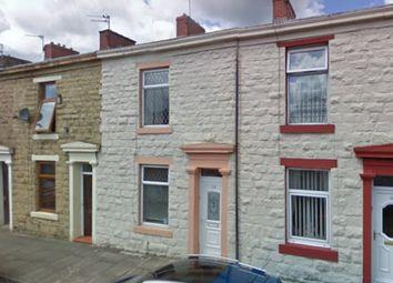 Thumbnail 2 bed terraced house to rent in John Street, Clayton Le Moors, Accrington