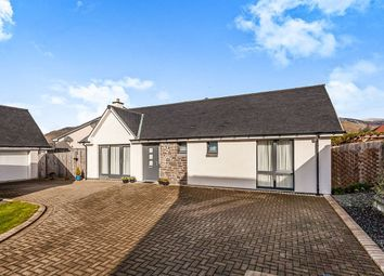 Thumbnail 3 bed bungalow for sale in Gannel Hill View, Fishcross, Alloa