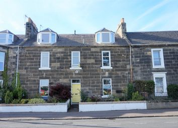 Thumbnail 3 bed flat for sale in Kinghorn Road, Burntisland