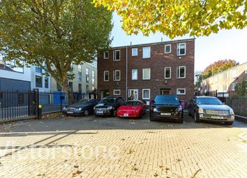 Thumbnail 4 bed terraced house for sale in Old Montague Street, Aldgate, London