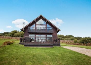 Thumbnail 4 bed detached house for sale in Winnards Perch, St Columb, Cornwall