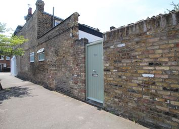 Thumbnail Studio to rent in Tower Mews, Ashenden Road, London