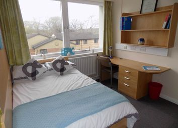 Thumbnail Room to rent in Laisteridge Student Village, Laisteridge Lane, Bradford