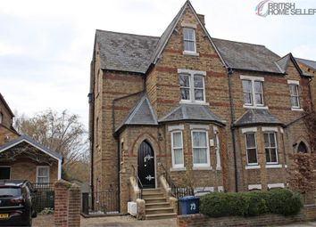 Kingston Road, Oxford OX2. 2 bed flat for sale