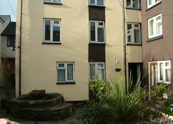 Thumbnail 1 bedroom flat to rent in High Street, Aberystwyth