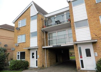 Thumbnail 1 bed flat to rent in Kingston Road, Staines Upon Thames, Middlesex