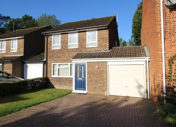 Thumbnail 3 bed semi-detached house to rent in Yarrow Close, Horsham