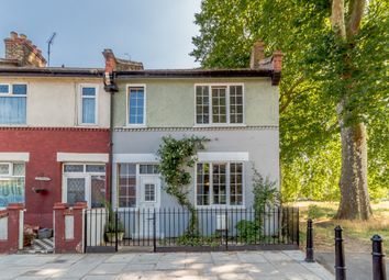 Thumbnail 3 bed end terrace house for sale in Hillstowe Street, London, London