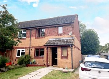 Thumbnail 3 bed property to rent in Winter Folly, Basildon