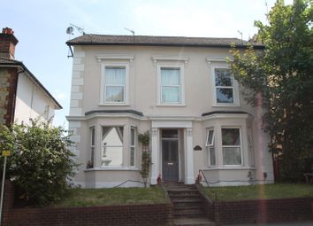 Thumbnail 1 bed flat to rent in Hatchlands Road, Redhill