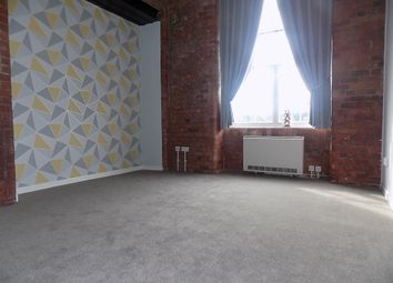1 bed flat for sale in Higginson Mill, Carlisle CA2