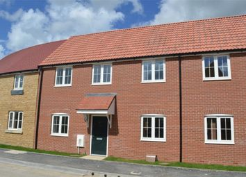 Thumbnail 3 bed terraced house for sale in Mertoch Leat, Water Street, Martock, Somerset