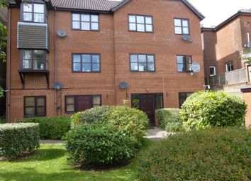 Thumbnail 1 bed maisonette to rent in Richmond Road, Southampton