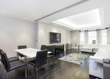 Thumbnail 3 bed flat to rent in Chantrey House, 4 Eccleston Street, Westminster, London