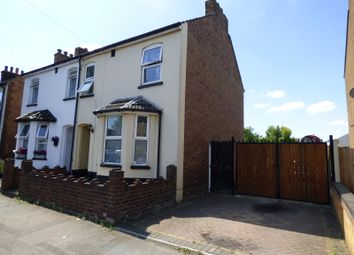 3 bed semi-detached house for sale in Gardenia Avenue, Luton, Bedfordshire LU3