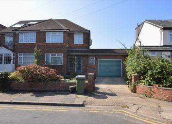 Tenby Road, Edgware HA8. 3 bed semi-detached house