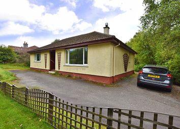 Thumbnail 2 bed detached bungalow for sale in Spean Bridge, Spean Bridge