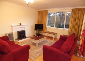 Thumbnail 3 bed flat to rent in South Oswald Road, Grange, Edinburgh.