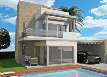 Thumbnail 3 bed detached house for sale in Cabo Roig, Orihuela Costa, Alicante, Valencia, Spain