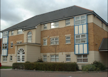 Thumbnail 2 bed flat for sale in Cuthberga Close, Barking